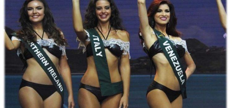 Miss Earth: al via le selezioni per uno dei concorsi di bellezza più importanti al mondo
